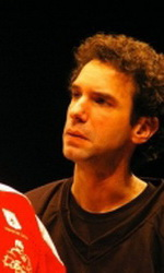 �Tourn�e d�improvisation en France�  (Les �ph�m�res, 2009 � 2014)
